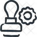 Manage Stamp Deal Icon