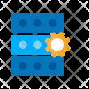 Manage Data Network Icon
