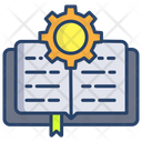 Manage Book Icon