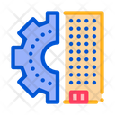 Manage Building Icon