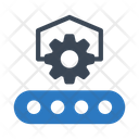 Manage Conveyor Icon