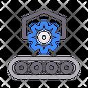 Manage Conveyor Icon