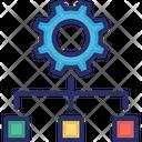 Manage Hierarchy Icon
