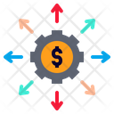 Manage Debt Manage Debt Icon