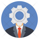 Management Manager Leader Icon