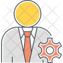Management Business Business Solution Icon