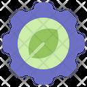 Gear Management Optimization Icon