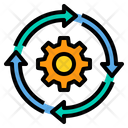Gear Implementation Project Icon