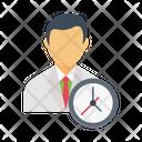 Management Humanresource Recruitment Icon