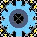 Management Setting Control Icon