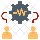 Management Activities Icon