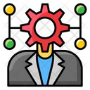 Management Connection Icon