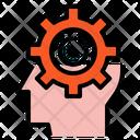 Head Idea Creative Icon
