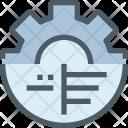 Management process Icon