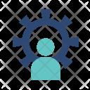 App Optimization Setting Icon