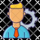 Management Optimize Manager Icon