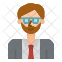 Manager Coach Avatar Icon
