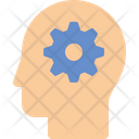 Thinking Think Manage Icon