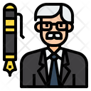 Ijob Manager Boss Icon