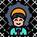 Management Administration Manipulation Icon