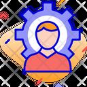 Specialist Admin Consultant Icon