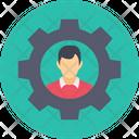 Setting Configure Preference Icon