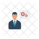 Management Setting User Icon