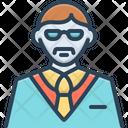 Manager Proprietor Steward Icon