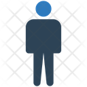 Business Financial Manager Icon