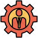 Manager Icon