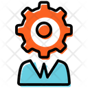 Business Setting Icon