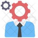 Manager Executive Director Icon