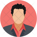 Manager Avatar User Icon