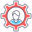 Manager Service Icon