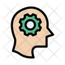 Manager Study Icon