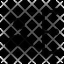 Managing Subordinate Structure Icon