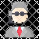 Managing Director Icon