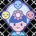 Managing Emotions Icon