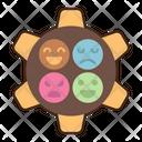 Managing Emotions Managing Emotions Icon