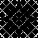 Mandala Icon