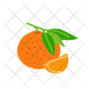 Mandarin Icon