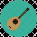 Mandolin Oud Musical Icon