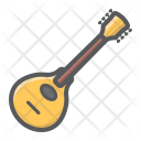 Mandolin Icon