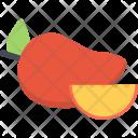 Mango Cooking Food Icon
