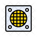 Manhole Sewer Pipeline Icon