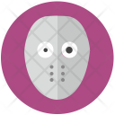 Maniac Mask Hero Icon