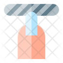 Manicure Healtcare Cleaning Icon