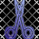 Manicure Scissors Manicure Scissiors Icon