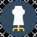 Manikin Icon