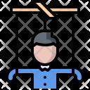 Manipulation Icon